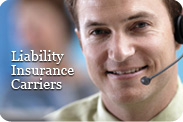 Liability Insurance Carriers